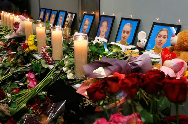 Ο ιρανικός στρατός παραδέχθηκε ότι κατέρριψε «από λάθος» το ουκρανικό αεροσκάφος που συνετρίβη στην
