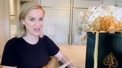 Pourquoi Reese Witherspoon a reçu ce cadeau de Beyoncé et Jay-Z après les Golden