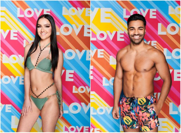 Love Island: Heres Who We Predict Will Couple Up After We Met All The 2020 Contestants