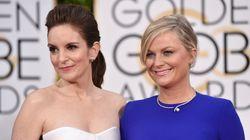 Amy Poehler et Tina Fey animeront le gala des Golden Globes en
