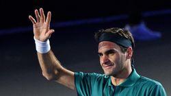 Critiqué par les militants écologistes, Federer les remercie pour leurs