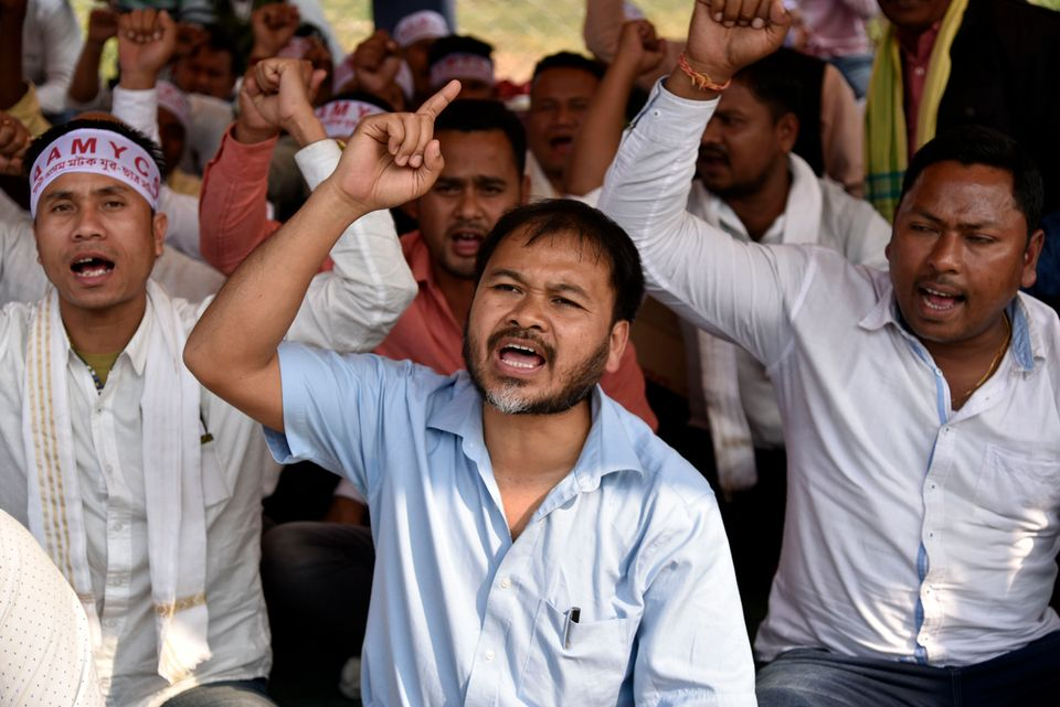 Akhil Gogoi: Assam's most confusing and powerful Activist