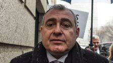 Ο Τζουλιάνι Διαπλεκόμενο Βουλγαρίας Parnas Έχει Περισσότερες Εγγραφές