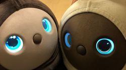 家族型ロボットLOVOTと一緒に家で暮らしてみた。まさか……裏切られた予見