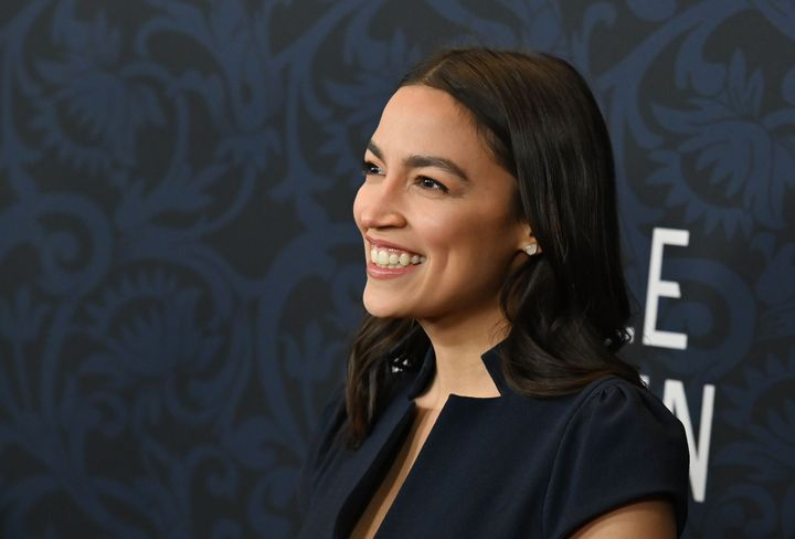 Rep. Alexandria Ocasio-Cortez (D-N.Y.) is building an independent political operation capable of competing with the Democratic Party establishment.