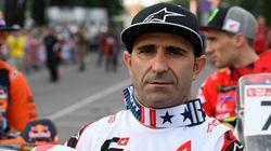 Tragedia en el Dakar: muere el piloto portugués Paulo Gonçalves en un