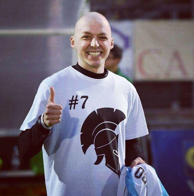 È morto Giovanni Custodero, il calciatore 27enne malato di tumore, che aveva scelto il
