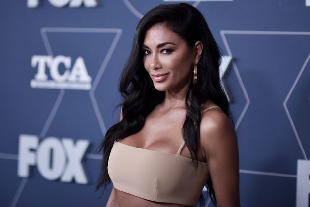 Nicole Scherzinger addressed the controversy in a new