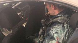 Τραυματισμοί στο Κουκάκι: Ο αρχηγός της ΕΛ.ΑΣ. στο 401 Σ.Ν.Α – Τι του ζήτησαν οι