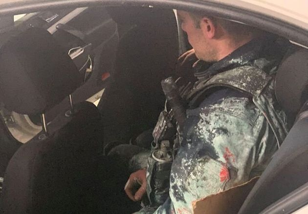 Αντικατάσταση εξοπλισμού με έξοδα της υπηρεσίας για τους αστυνομικούς της επιχείρησης στο