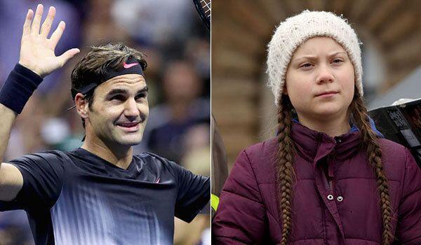 Roger Federer rompe il silenzio sulla crisi climatica e risponde alle critiche di