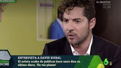 David Bisbal: