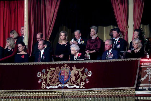Πρίγκιπας Γουίλιαμ: «Ο Χάρι και εγώ είμαστε πλέον ξεχωριστές οντότητες. Θλίβομαι για