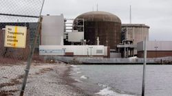 Emergency Alert About Ontario Nuclear Station Was Sent 'In Error':