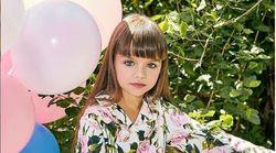 Αναστασία Κνιάζεβα: Το πιο όμορφο κορίτσι στον κόσμο μεγάλωσε - Δείτε πως είναι
