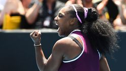Serena Williams Breaks 3-Year Title Drought To Win In New