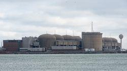 Des Ontariens réveillés par une fausse alerte concernant une centrale