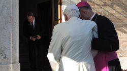 Ratzinger: il celibato dei sacerdoti è indispensabile.