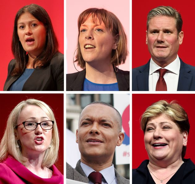 How Does The Labour Leadership Contest Work?