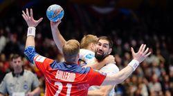 Les handballeurs français éliminés dès le 1er tour de