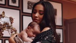Most Of The People Mom-Shaming Shay Mitchell Are Mothers, She