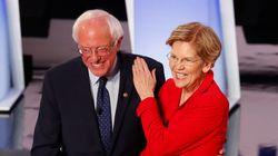 Bernie Sanders Told Elizabeth Warren A Woman Couldn't Win, Report