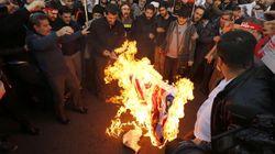 Ancora proteste in Iran per l'aereo abbattuto, la polizia spara a Teheran. E Trump soffia sul