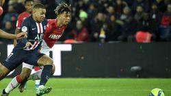Le PSG et Monaco se neutralisent après un match à