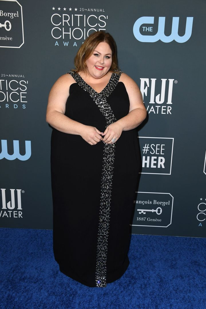 Westlake Legal Group 5e1ba5292400003300fd4157 See All The Fashion From The Red Carpet At The 2020 Critics' Choice Awards