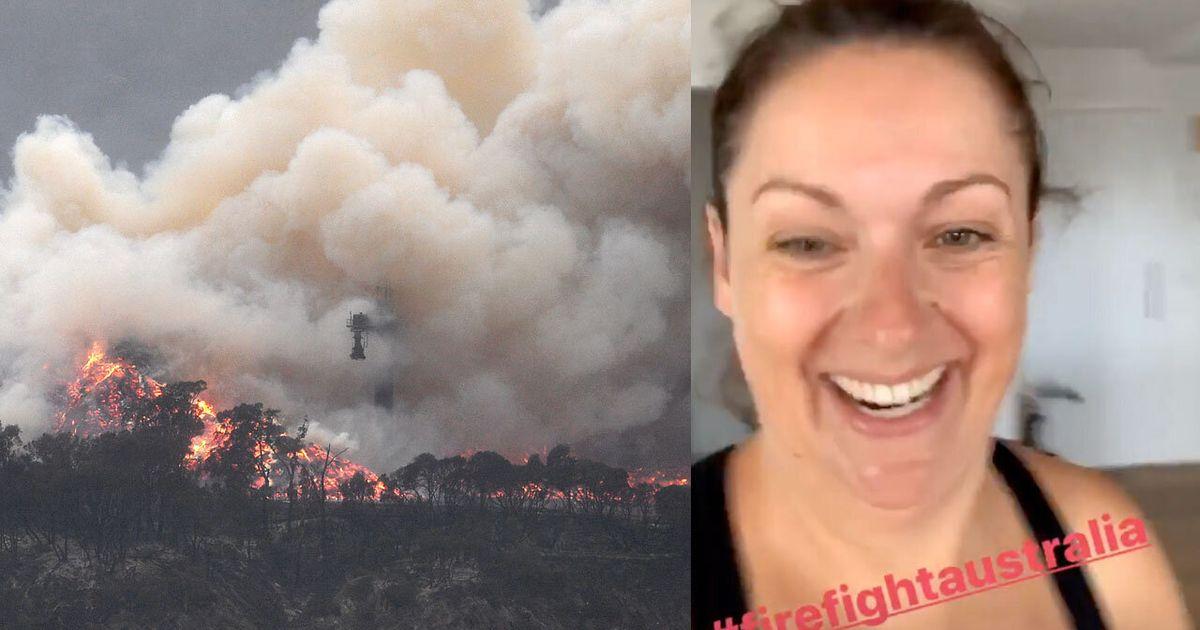 fire fight australia - photo #33