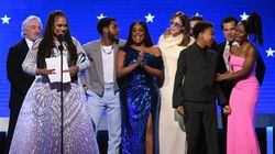 'When They See Us' Wins Big At Critics' Choice Awards After