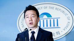 정봉주가 금태섭을 '빨간 점퍼 민주당'이라고 지칭하며 한