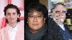 송강호가 봉준호의 20년 전, 현재 모습을 이들에