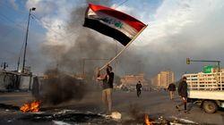 Otro ataque iraní contra bases de EEUU en Irak deja cuatro