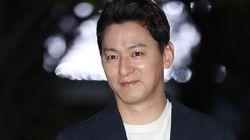 '메시지 유출' 주진모가 강경 대응을 예고한 가운데 한국사이버성폭력대응센터가 전한