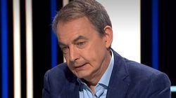 Zapatero confía en el diálogo con Cataluña y afirma que a la