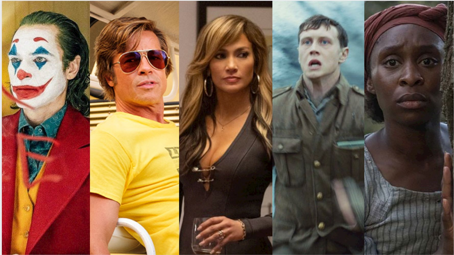 Westlake Legal Group 5e1c13be210000540014a221 2020 Oscar Nominations: The Complete List