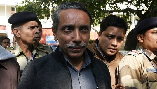 JNU VC Held 2 Official Accommodations For 4 Years Even As He Supported Steep Hostel Fee