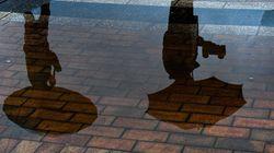 Tiempo: la lluvia se queda en Galicia y helará en amplias zonas del