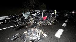 Diez muertos en las carreteras durante el fin de