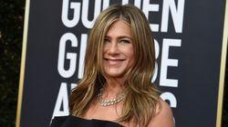 La foto con la que Jennifer Aniston va camino de volver loco al contador de 'me gustas' de