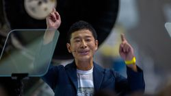 Japanese Billionaire Has A Bonkers Proposition That Is Simply Out Of This