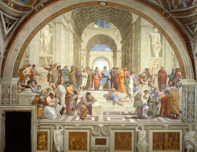 Angelo Colocci, il consigliere di Raffaello