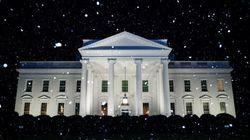 La Maison Blanche annonce de la neige à Washington alors qu'il y fait 10