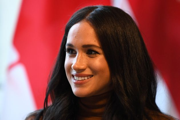 Meghan Markle Not 'At All' Subject To Racist Attacks From The Press, Says Priti Patel