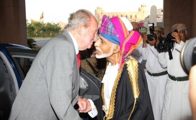 El Rey Felipe viaja a Omán para asistir a las exequias del sultán Qabus bin