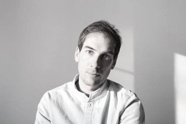Ο Λεωνίδας Τραμπούκης, από το  LOT Architects, θα μιλήσει  στις 4 Φεβρουαρίου στο πλαίσιο της Ημερίδας για το design ΕΣΩ, στη Στέγη Γραμμάτων και Τεχνών.