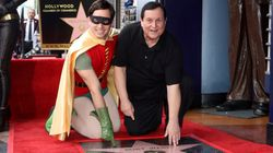 Burt Ward Of 'Batman' Says He Took Pills To Shrink Private