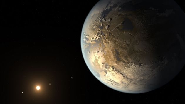 23 εξωπλανήτες που θα μπορούσαν να αποτελούν «Δεύτερη