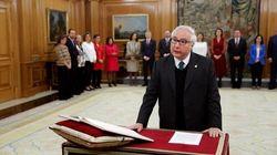Castells dice que no comparte la división del ministerio de Ciencia y